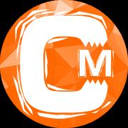 CRAZYマネーロゴ